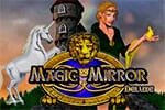tragamoneda magic mirror deluxe ii