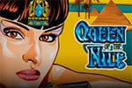 tragamoneda queen of the nile