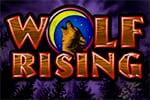 tragamoneda wolf rising